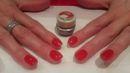 Beauty By Louise, Gel Nails, Bio Sculpture, Grimsby
