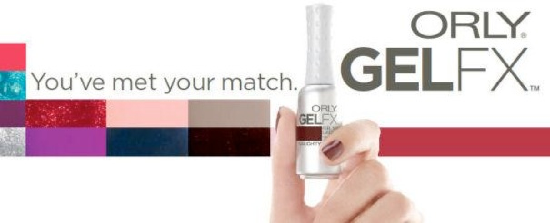 Gel FX Manicure ORLY Polish Does Not Chip Peel Flake Or Smudge It Can Give Glamorous Nails Without Any Fuss For Up To 2 Weeks
